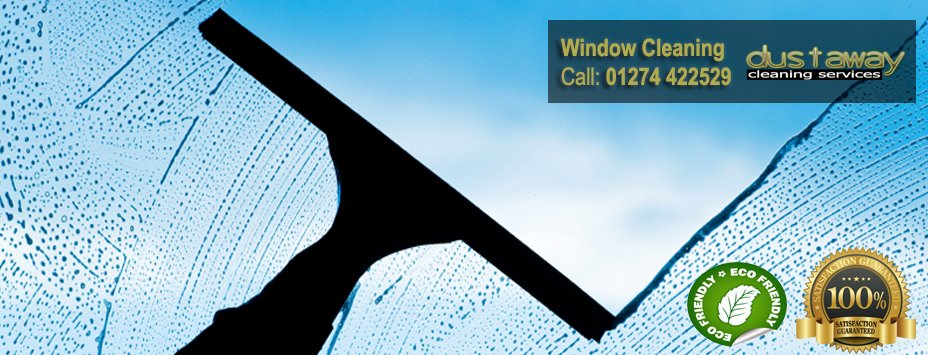 Window Cleaning Bradford