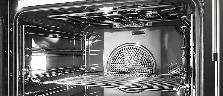 Oven Cleaning Bradford