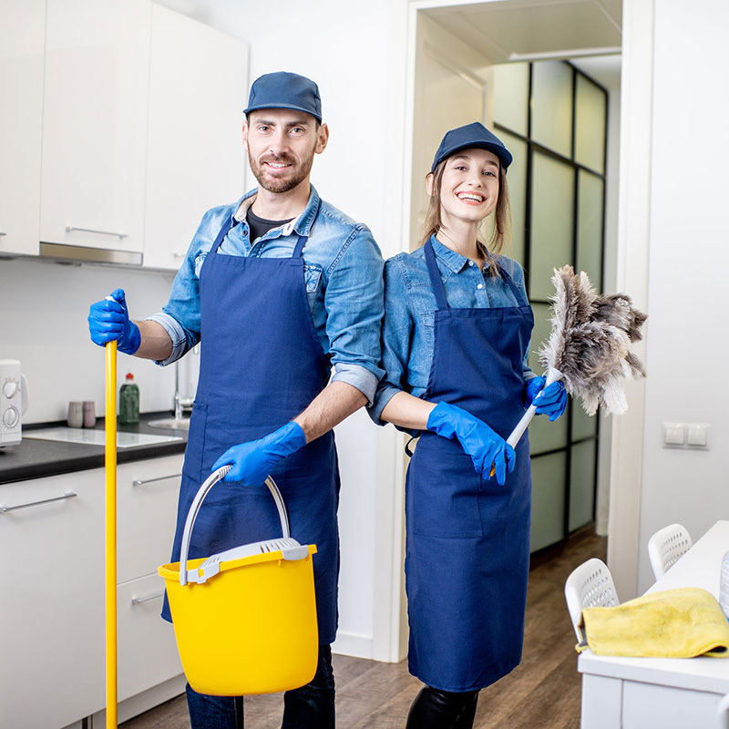 House Cleaners Thornbury