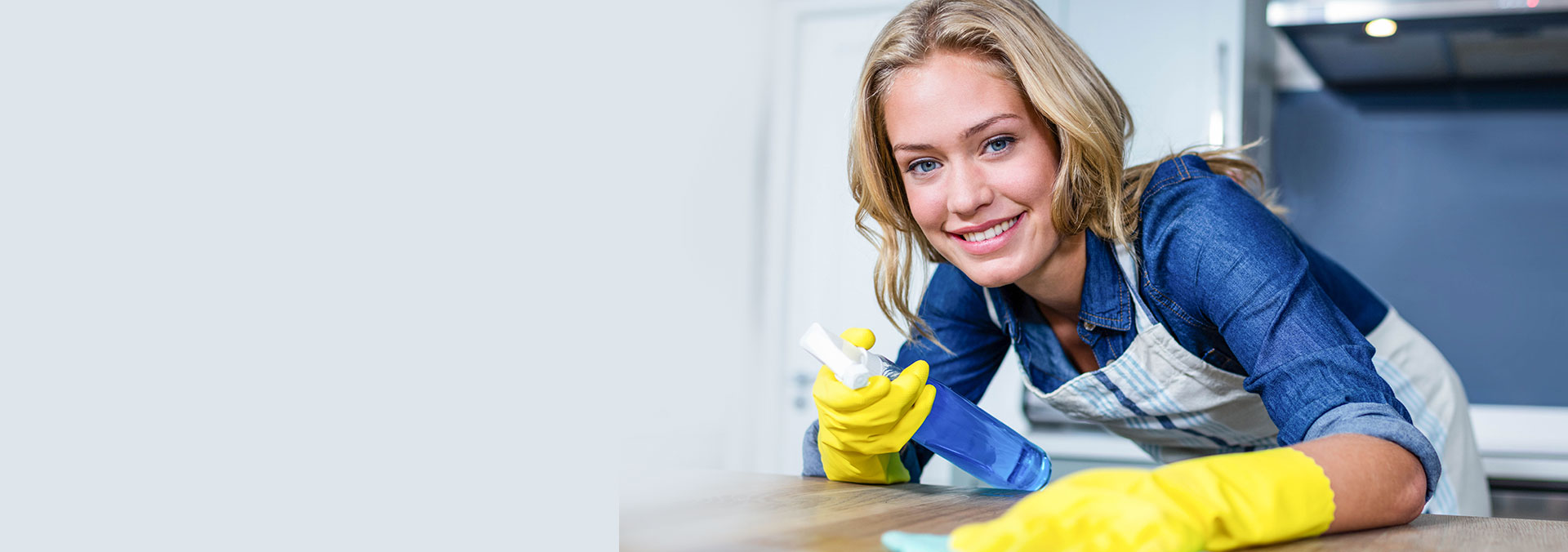 House Cleaners Keighley